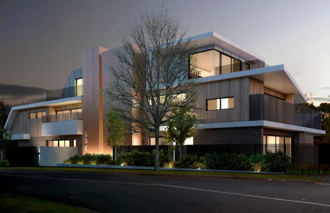 594 RIVERSDALE ROAD, CAMBERWELL